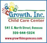 Growth Inc Child Care Center